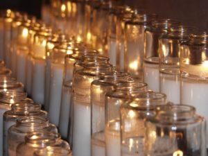 hoodoo supplies candles