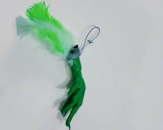 Chicken foot green